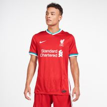 Nike Men's Liverpool F.C. Stadium Home Jersey - 2020/21