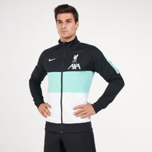 Nike Men's Liverpool F.C. Track Jacket