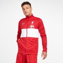 Nike Men's Liverpool F.C. Track Jacket - 2020/21