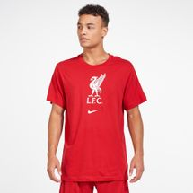 Nike Men's Liverpool F.C. T-Shirt - 2020/21