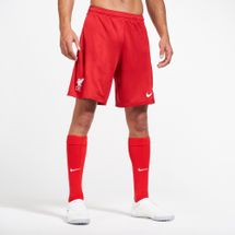 Nike Men's Liverpool F.C. Stadium Home Shorts - 2020/21