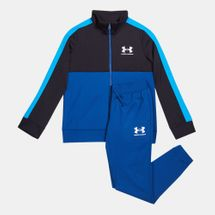 Under Armour Kids' Knit Tracksuit (Older Kids)