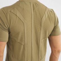 Squat Wolf Razor Back T-Shirt, 1314735