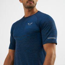 Squat Wolf Seamless Dry-Knit T-Shirt, 1401211