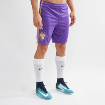 Nike Al Ain Home Football Shorts - 2017/18