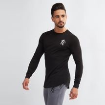 Gym King Undergarment Long Sleeve T-Shirt