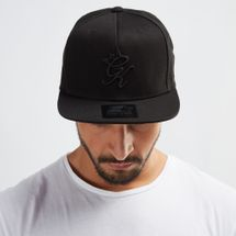 Gym King Snapback Cap