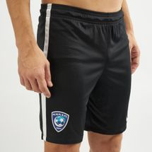 Nike Men's Al Hilal Third Shorts - 2018/19, 1490050