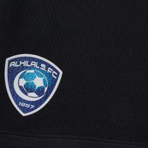 Nike Kids' Al Hilal Third Shorts (Older Kids) - 2018/19, 1478236