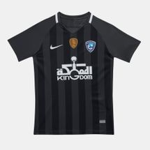 Nike Kids' Al Hilal Third Jersey (Older Kids) - 2018/19