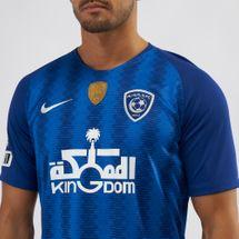 Nike Al Hilal Stadium Jersey - 2018/19, 1293476