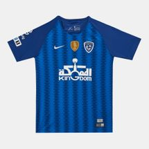Nike Kids' Al Hilal Home Jersey - 2018/19 (Older Kids)