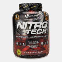 MuscleTech Performance Series NitroTech Chocolate 4lb