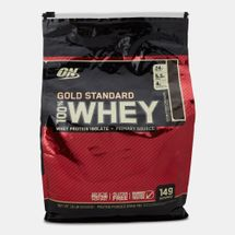 Optimum Nutrition 100% Whey Gold Standard Chocolate 10lb