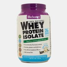 Bluebonnet Whey Protein Isolate Mixed Berry 2lb