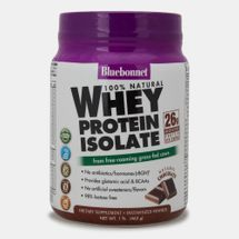 Bluebonnet Whey Protein Isolate Chocolate 1lb