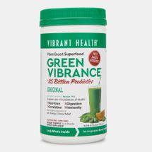 Vibrant Health Green Vibrance 12oz