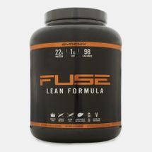 Sygenix FUSE Lean Formula Wild Strawberry