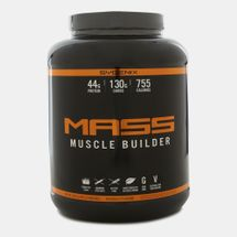 Sygenix MASS Muscle Builder Banana Classic