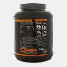 Sygenix MASS Muscle Builder Banana Classic, 697018