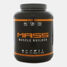 Sygenix MASS Muscle Builder Vanilla Creme, 697023