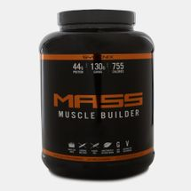 Sygenix MASS Muscle Builder Strawberry Creme