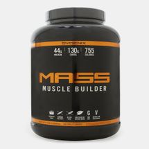 Sygenix MASS Muscle Builder Chocolate Decadence