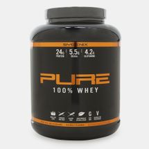 Sygenix PURE 100% Whey Belgian Chocolate