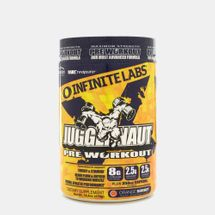 Infinite Labs Juggernaut X 21 Servings Orange Sorbet