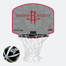 Spalding Kids' NBA Houston Rockets Micro Mini Backboard Set