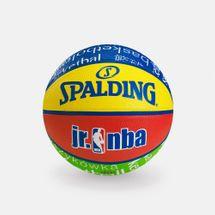 كرة السلة ان بي ايه قياس 5 من سبولدينج