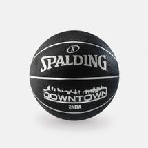 Spalding NBA Downtown Size 7 Outdoor Basketball