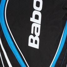 Babolat X3 Club Racket Holder Bag - Blue, 382315