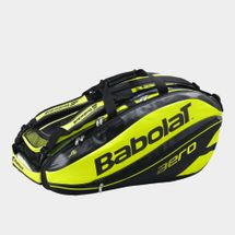 Babolat Pure Aero RH12 Tennis Racket Holder