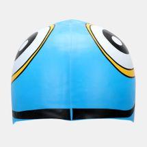 قبعة السباحة فيش من ارينا للاطفال