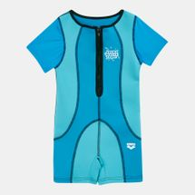 Arena Water Tribe Kids' Warmsuit (Younger Kids)