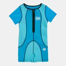 بدلة سباحة ووتر ترايب من ارينا للاطفال الصغار