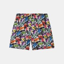 Arena Kids' Icons Boxer Shorts, 1283513