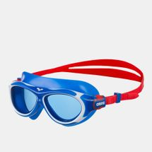 Arena Kids' Oblo Swimming Goggles