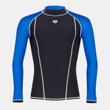 Arena UV Long Sleeve T-Shirt