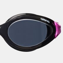 Arena Fluid Goggles - Black, 328789