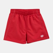 Arena Kids' Fundamentals Swim Boxers (Older Kids)