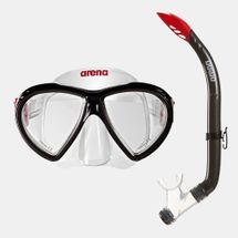 Arena Sea Discovery 2 Junior Mask and Snorkel Combo
