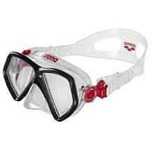 Arena Sea Discovery 2 Mask + Snorkel