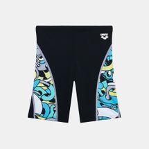 Arena Kids' B Cores Jammer Swim Shorts