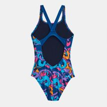 Arena Swim Pro V-Back One-Piece, 1118517