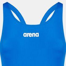 Arena Solid Swim Tech High Swimsuit, 614972