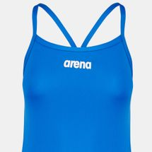 Arena Solid Light Tech High Swimsuit, 614984