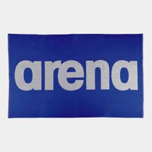 Arena Handy Towel - Blue, 328802