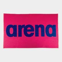 Arena Handy Towel - Pink, 328805